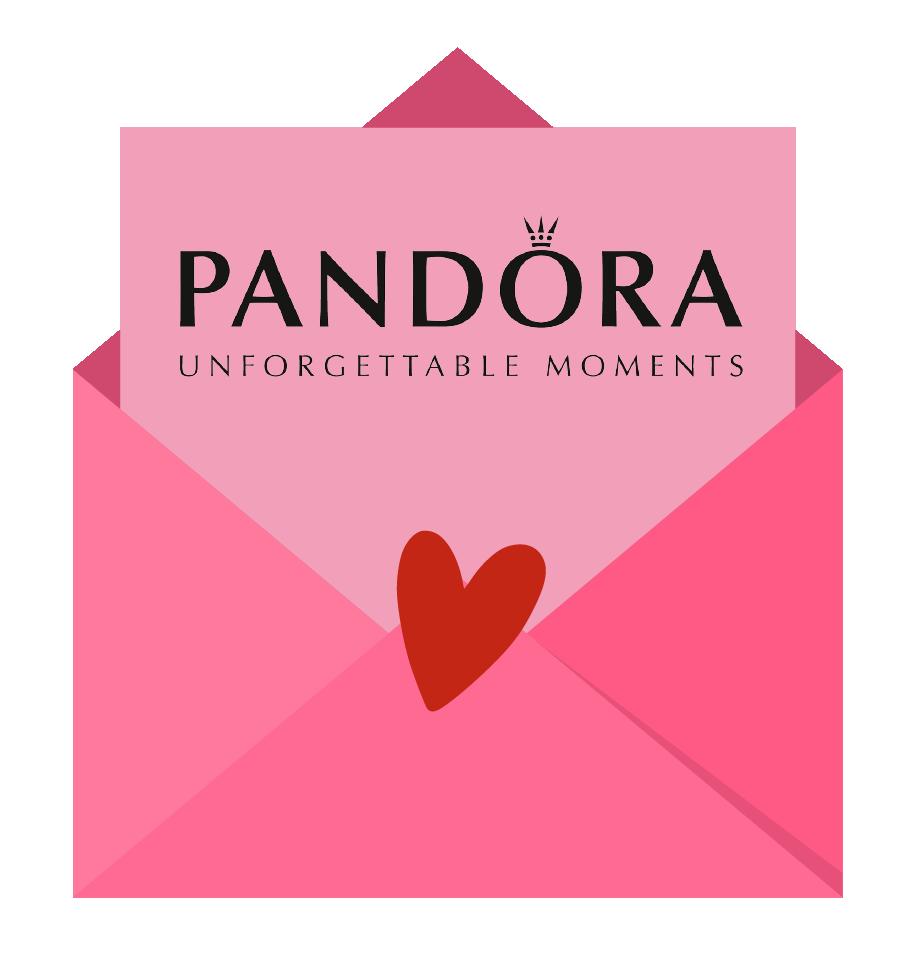 Сертифікат в Pandora